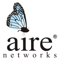 Aire Networks del Mediterraneo
