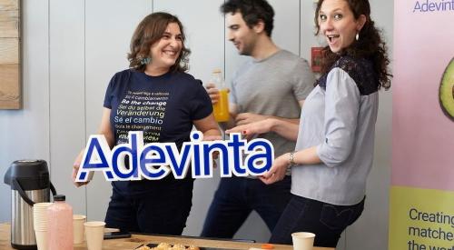 Desayuno en Adevinta