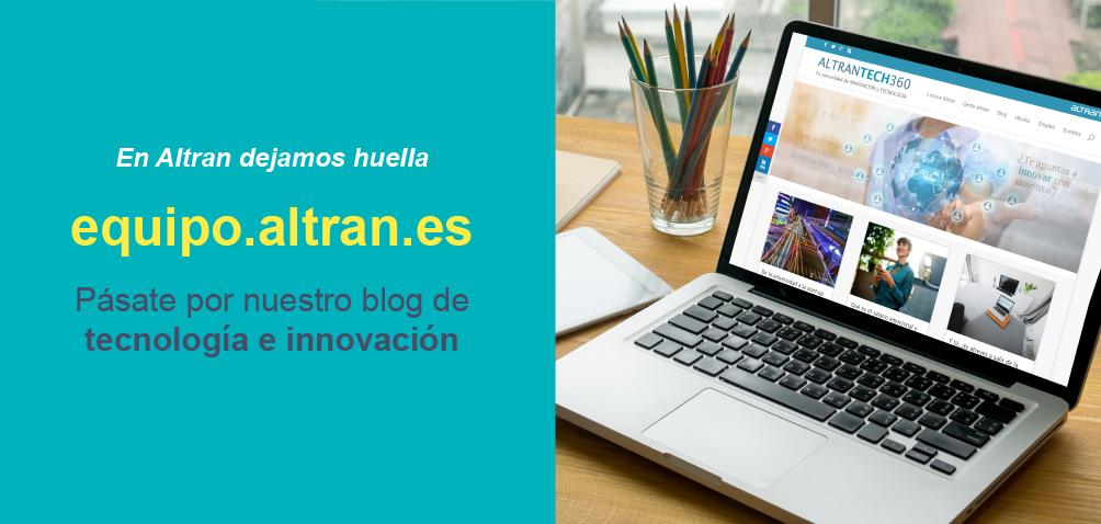 Altran blog