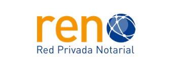 Logo Red Privada Notarial