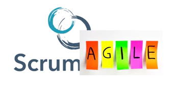 Logo Scrum Agile