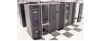 Parque de servidores