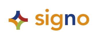 Logo del Sistema Integrado de Gestión Notarial
