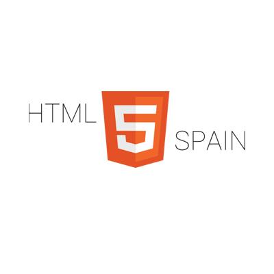 HTML 5 Spain