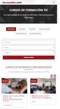 Nuevo Tecnosaber.com!