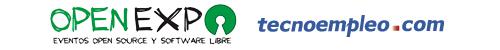 OpenExpo y Tecnoempleo