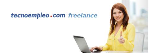 Tecnoempleo Freelance
