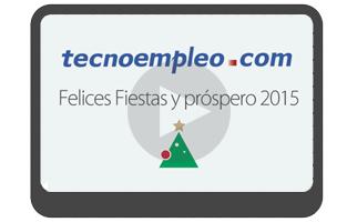 Felices Fiestas, Tecnoempleo