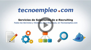 Soluciones de e-Recruitment para Empresas
