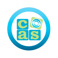 Logo CAS TRAINING