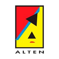 Logo ALTEN Spain