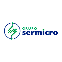 Logo Grupo Sermicro
