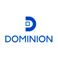 Logo Dominion