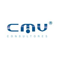 Logo CMV Consultores