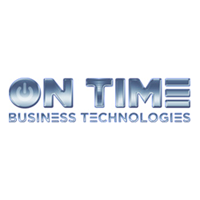 Logo On Time Business Technologies