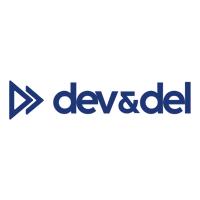Logo Dev&del