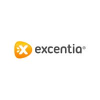 Logo excentia