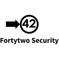 Logo Fortytwo Ciberseguridad