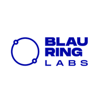Logo Blau Ring Labs
