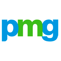 Logo Pmg Content