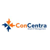 Logo Concentra SRL