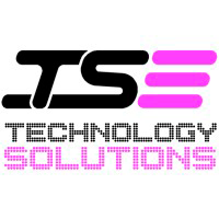 Logo TSE Technology Solutions