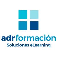 Logo ADR Formación