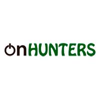 Logo OnHUNTERS